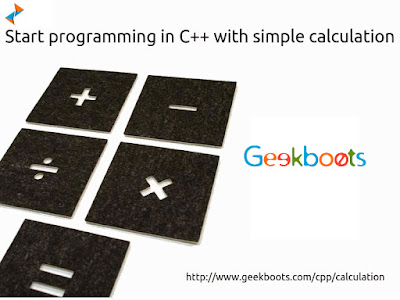 https://www.geekboots.com/cpp/calculation