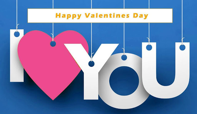 Happy Valentines Day 2017 HD Wallpaper Images 51