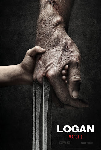 Logan (BRRip 720p Dual Latino / Ingles) (2017)