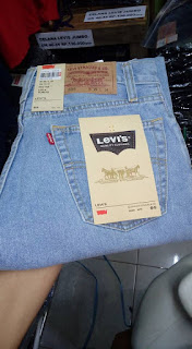 Celana Jeans Bandung