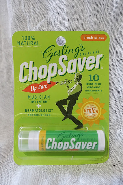 chopsaver, chopsaver lip care, chopsaver review