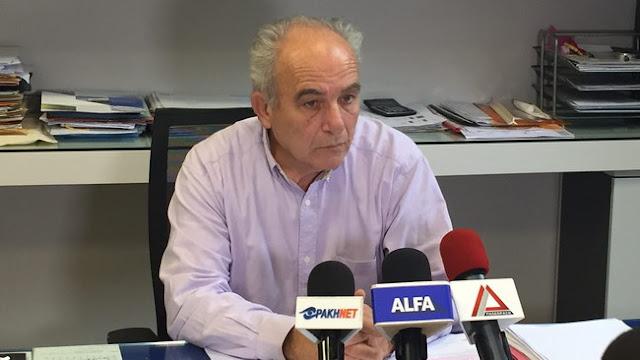 Συντριπτικό χτύπημα η εξαίρεση του λιμένα Αλεξανδρούπολης ως σημείο αποθήκευσης υλικών του Αγωγού TAP