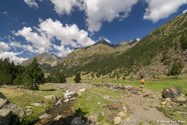 S2 Valle de Benasque - Pirineos por El Guisante Verde Project