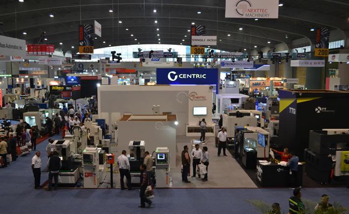 Del 5 al 8 de marzo recibirá a más de 12,000 visitantes en la Expo Santa Fe Ciudad de México. (Foto: Vanguardia Industrial)