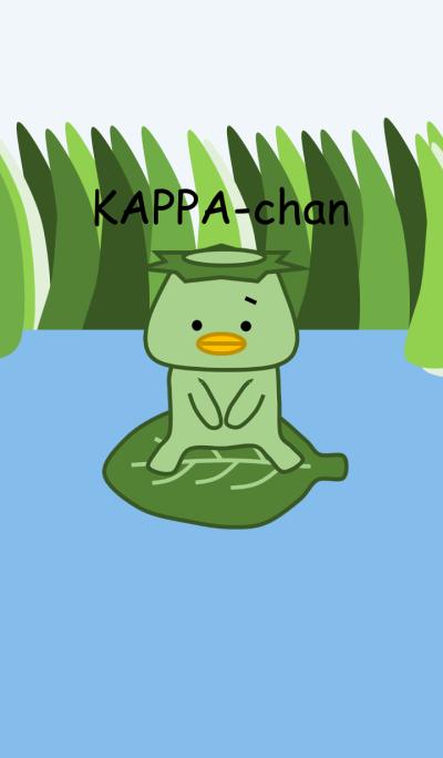 kappa-cyan