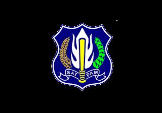 logo yayasan security atau satpam