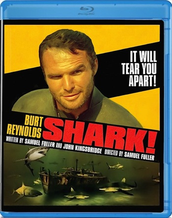 Shark 1969 Dual Audio Hindi Bluray Movie Download