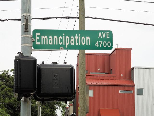 4700 Emancipation Ave.