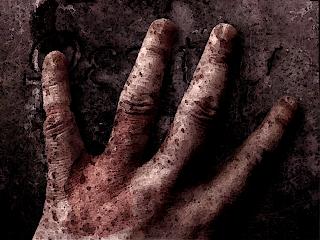 la mano cortada leyenda terror