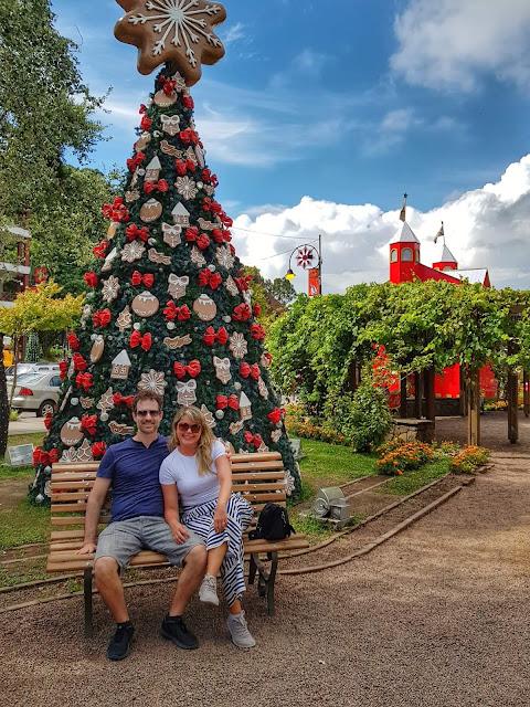 Blog Apaixonados por Viagens - Gramado - Réveillon - Ano Novo - Serra Gaúcha