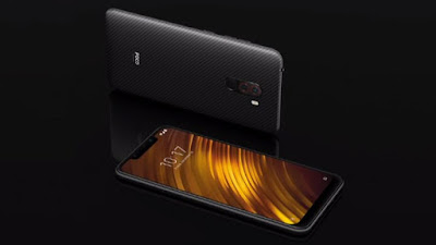 POCO F1 with Snapdragon 845, 4000mAh Battery launched in India