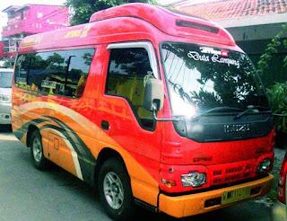 Travel Cipondoh Terbaik Tujuan Bandar Lampung