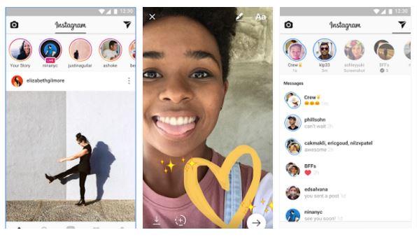 Cara Menonaktifkan Notifikasi Live Streaming Instagram