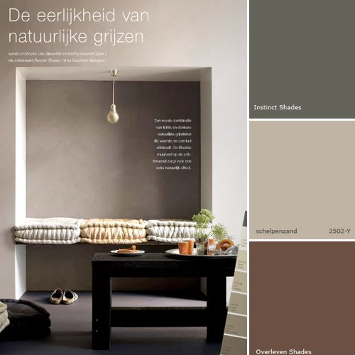 Brown And Grey Decor: Bloomerism :: A Blog By InBloom Event Design: Grey And