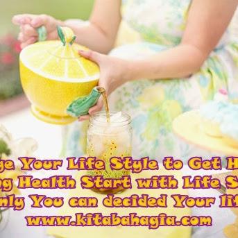 Tips Hidup Sehat Part 1