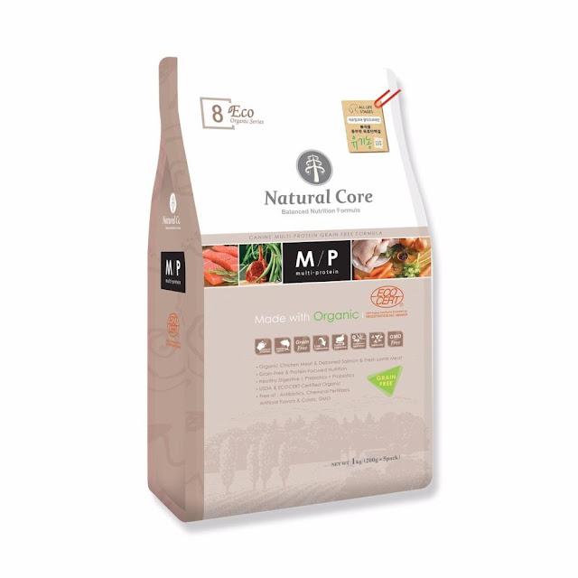 Natural Core M/P