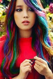 Saç Rengi Seçerken Dikkat Edilmesi Gerekenler