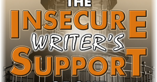 Insecure Writer's Support Group, Hidden Figures Movie Review, February Movie Preview,a dn IWSG Swag!