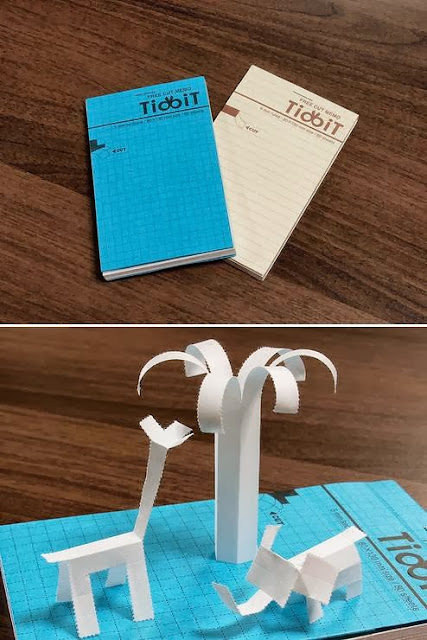 Unusual Memos and Cool Notepad Designs (10) 4