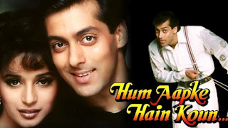 hum aapke hain koun 1994 budget and box office collection worlwide