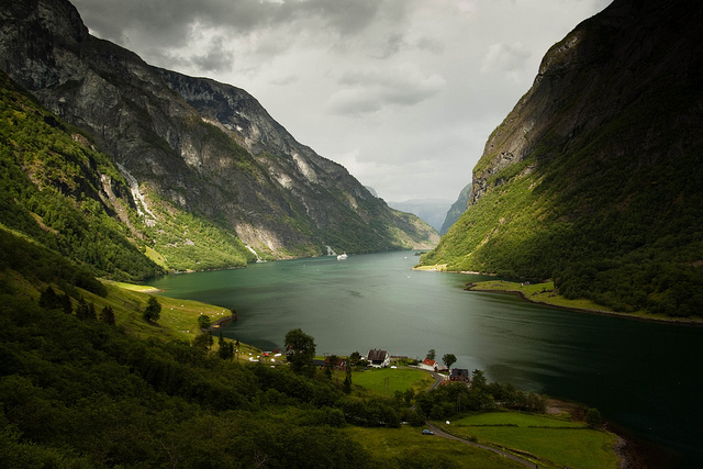 The Most Beautiful Lakes In Europe