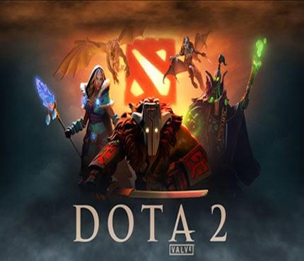 غلاف لعبة دوتا Dota 2