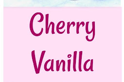 Cherry Vanilla Protein Smoothie
