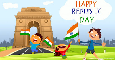 Republic Day 2017 Funny Saying, Quotes, Messages