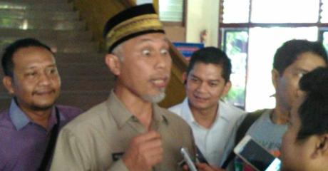 Mutasi Bergulir di Pemko Padang, Pejabat Berkinerja Buruk Bakal Tercampak