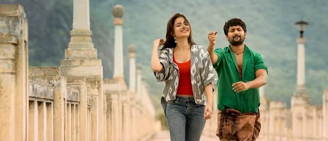 Krishnarjuna Yudham 2018 Telugu movie collections