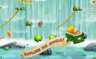Benji Bananas Adventure v1.37 Mod Apk (Unlimited Money)