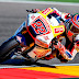 Moto2: Sam Lowes firma la pole position en Aragón