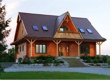 Casas de madera prefabricadas noviembre 2015 for Vendo casa de madera de segunda mano