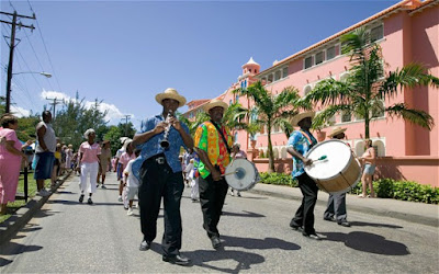La música en Barbados