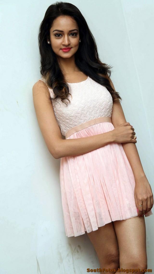 Shanvi Srivastava Hot Image Gallery