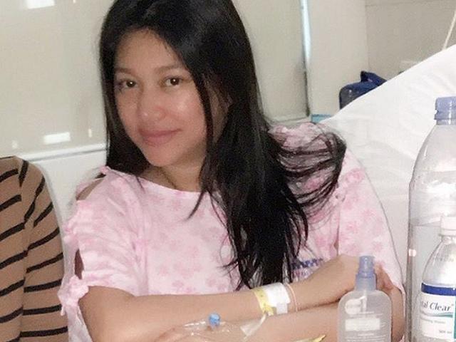 In Photos Rufa Mae Quinto, Inagaw Ang Atensyon Ng Mga -4720