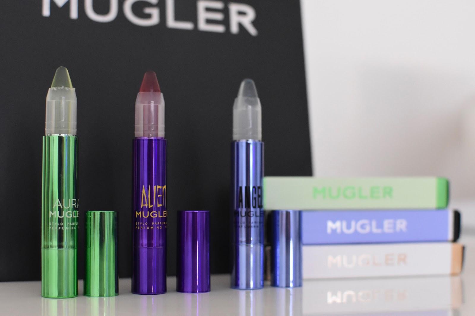 Mugler Perfuming Pen