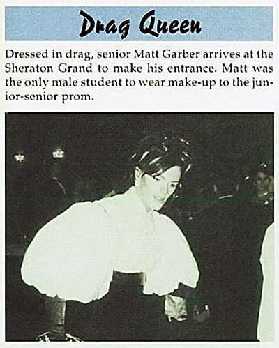 Miss Matt Garber