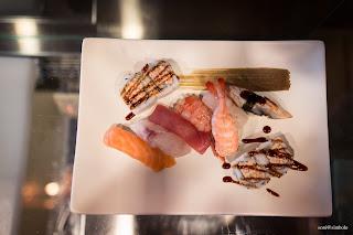 Sushi Roma Gyoza