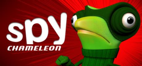 Spy Chameleon RGB Agent PC Full Español
