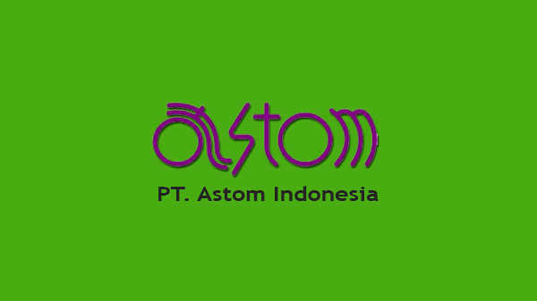PT Astom Indonesia