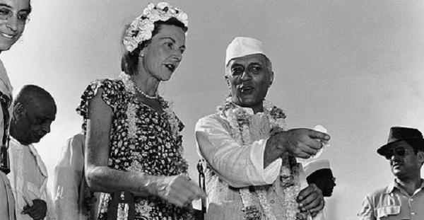Jawahar Lal Nehru, India's last Viceroy, Louis Mountbatten, Edwina Mountbatten, Pamela Mountbatten, Pamela Mountbatten Book, Relation, जवाहर लाल नेहरू, एडविना माउंटबेटन, किताब, भारत, रिलेशनशिप