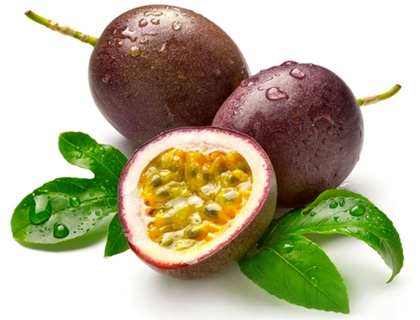 เสาวรส (Passion Fruit) @ www.noshdetox.com