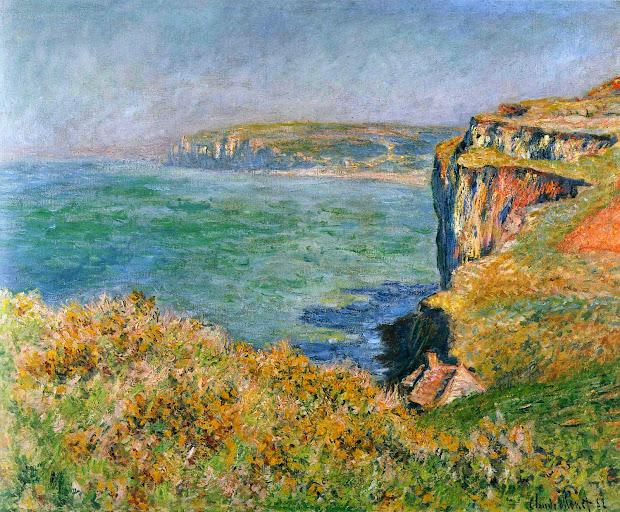 Art & Artists Claude Monet - Part 12 1881 1882