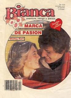Shirley Hart - Marca De Pasión