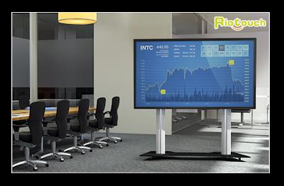 công cụ màn hình tương tác thông minh