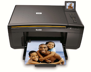 Kodak ESP 5250 Drivers Download