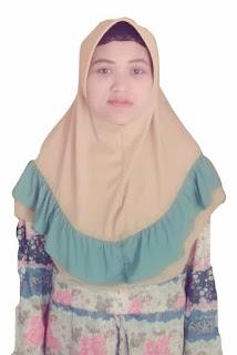 jilbab cinere depok