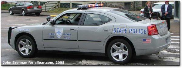 Inilah Mobil Mobil Polisi Keren Di Berbagai Negara
