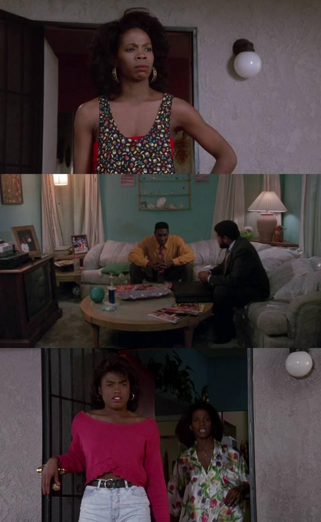 Los dueños de la calle (1991) HD 1080p Latino